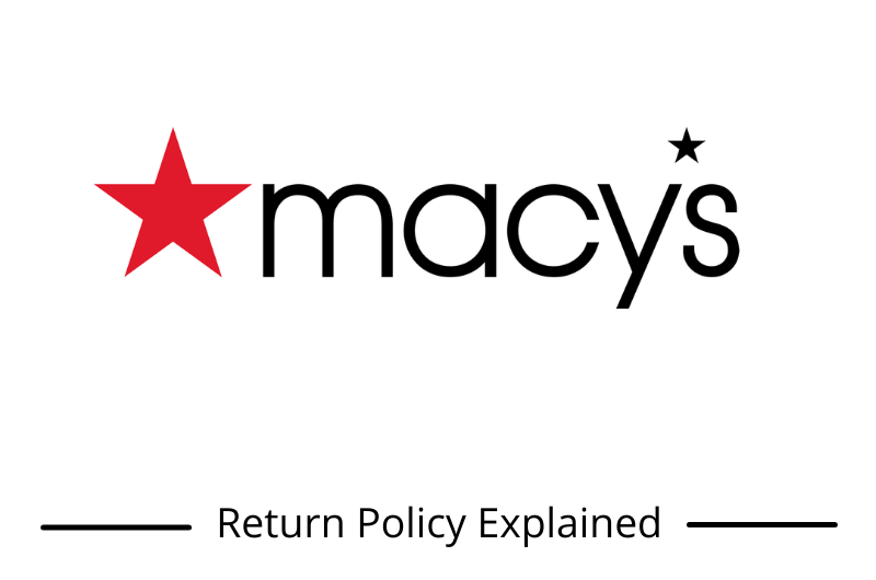 macys return policy