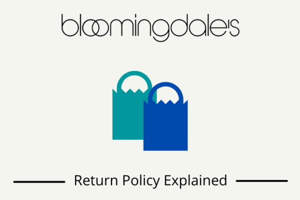 bloomingdale's return policy