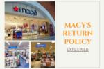 Macy's Return Policy