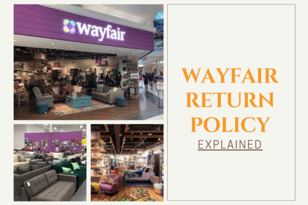 Wayfair return policy
