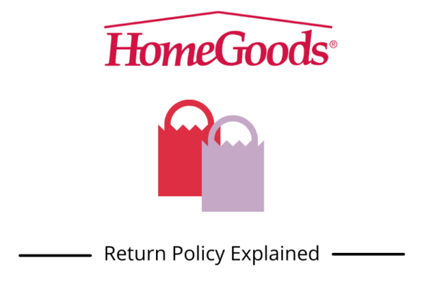 homegoods return policy