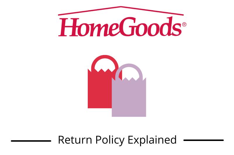 homegoods return policy