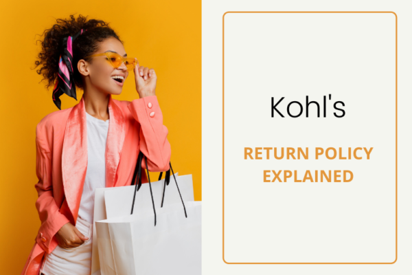 kohls' return policy