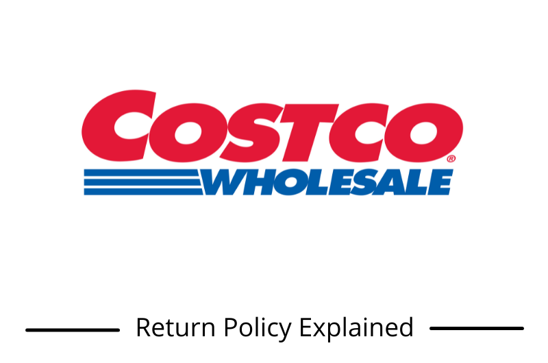 costco electronics return policy